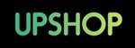 Upshop retina logo